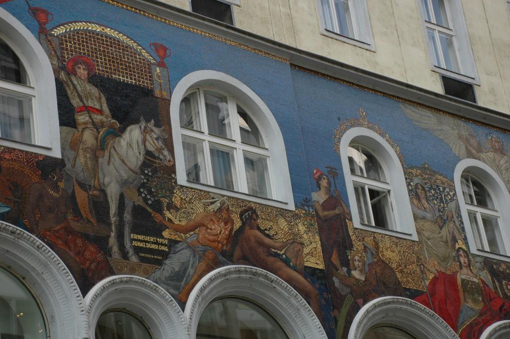 Vianna mural